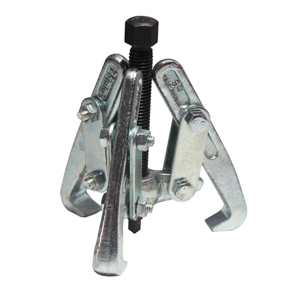 Bearing Puller German : Jaw german style gear puller