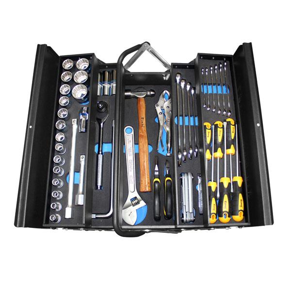 3 Level Cantilever Tool Box Set