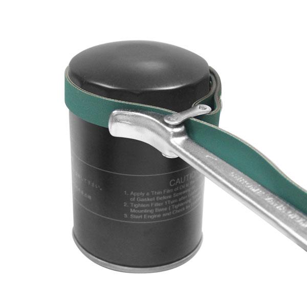Belt Type Oil Filter Wrench